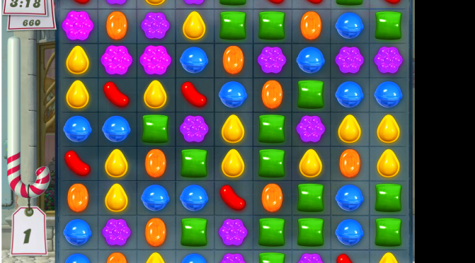 Play Candy-Crush Right here Right now – free ( online )