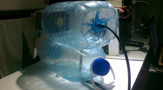 DIY Low Cost Energy Efficient Air Cooler – The CoolMachine